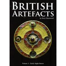 British Artefacts Volume 1