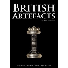 British Artefacts, Volume 3