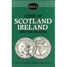 Coins of Scotland, Ireland & the Islands