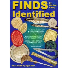 Detector Finds 4 - Finds Identified