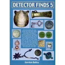 Detector finds 5