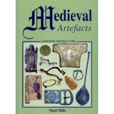 Artefacts ID - Medieval Artefacts