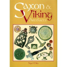 Artefacts ID - Saxon and Viking Artefacts