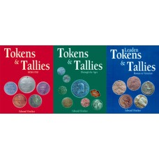 Token & Tallies. All three volumes