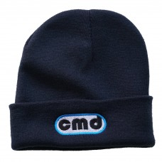 CMD Beanie Hat, Navy
