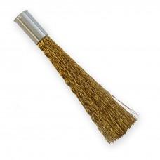 Brass Scratch Brush Refill