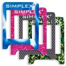 Keypad Sticker for The Nokta Simplex+