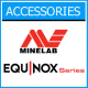 Accessories for the Minelab Equinox Series