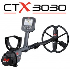 Minelab CTX 3030 Standard Pack