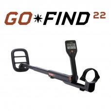 Minelab Go-Find 22