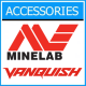 Accessories for the Minelab Vanquish Series