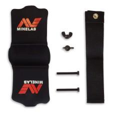 Minelab Armrest Wear Kit for GPX, Sov, Eureka