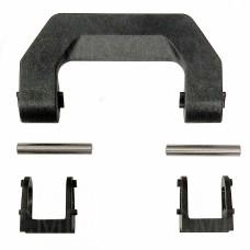 Minelab CTX 3030 Camlock Kit