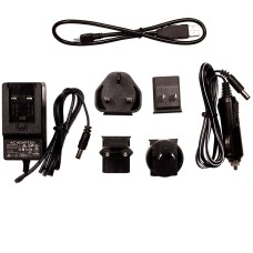 Minelab CTX 3030 Universal Mains & Car charger