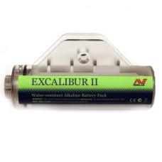 Minelab Battery Holder - Excalibur
