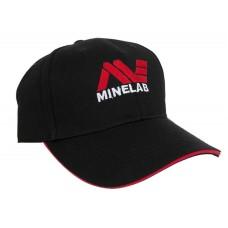 Minelab Baseball Cap