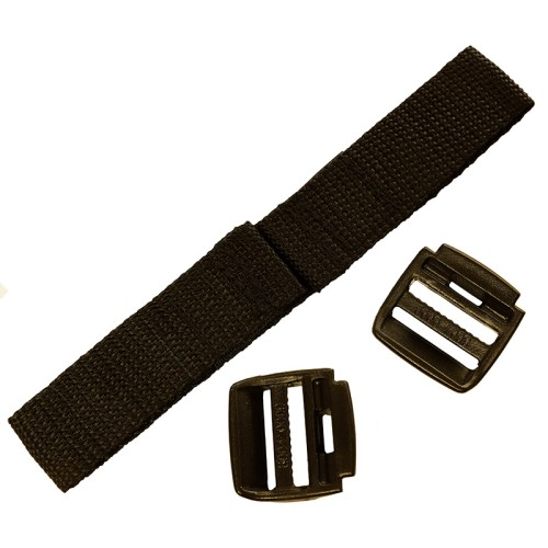 What Causes Buckling And Cupping In Wood Floors: Minelab FBS Arm Cup Strap & Buckles