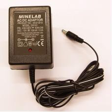 Minelab FBS Battery Charger - EU Plug