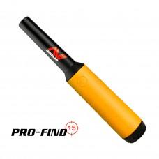 Minelab Pro Find 15