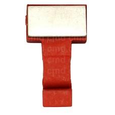 Minelab FBS Press block & Cam Lever Kit Upper-(FBS)