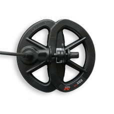 "Minelab Equinox 6"" DD Search Head"