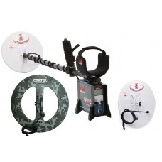 Minelab GPX 5000 'Relic Pack'