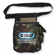 CMD Camouflage Tool & Finds Pouch