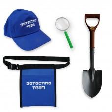 Detecting Team, Kid's Starter Bundle
