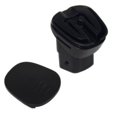 XP Slide-on Control Holder with Blanking Plate