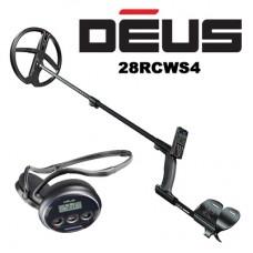 XP Deus 28RCWS4 (V5)