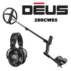 XP Deus 28RCWS5 (V5)