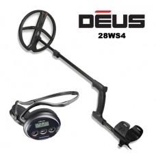 XP Deus 28WS4 (V5)