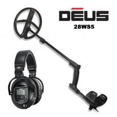 XP Deus 28WS5 (V5)