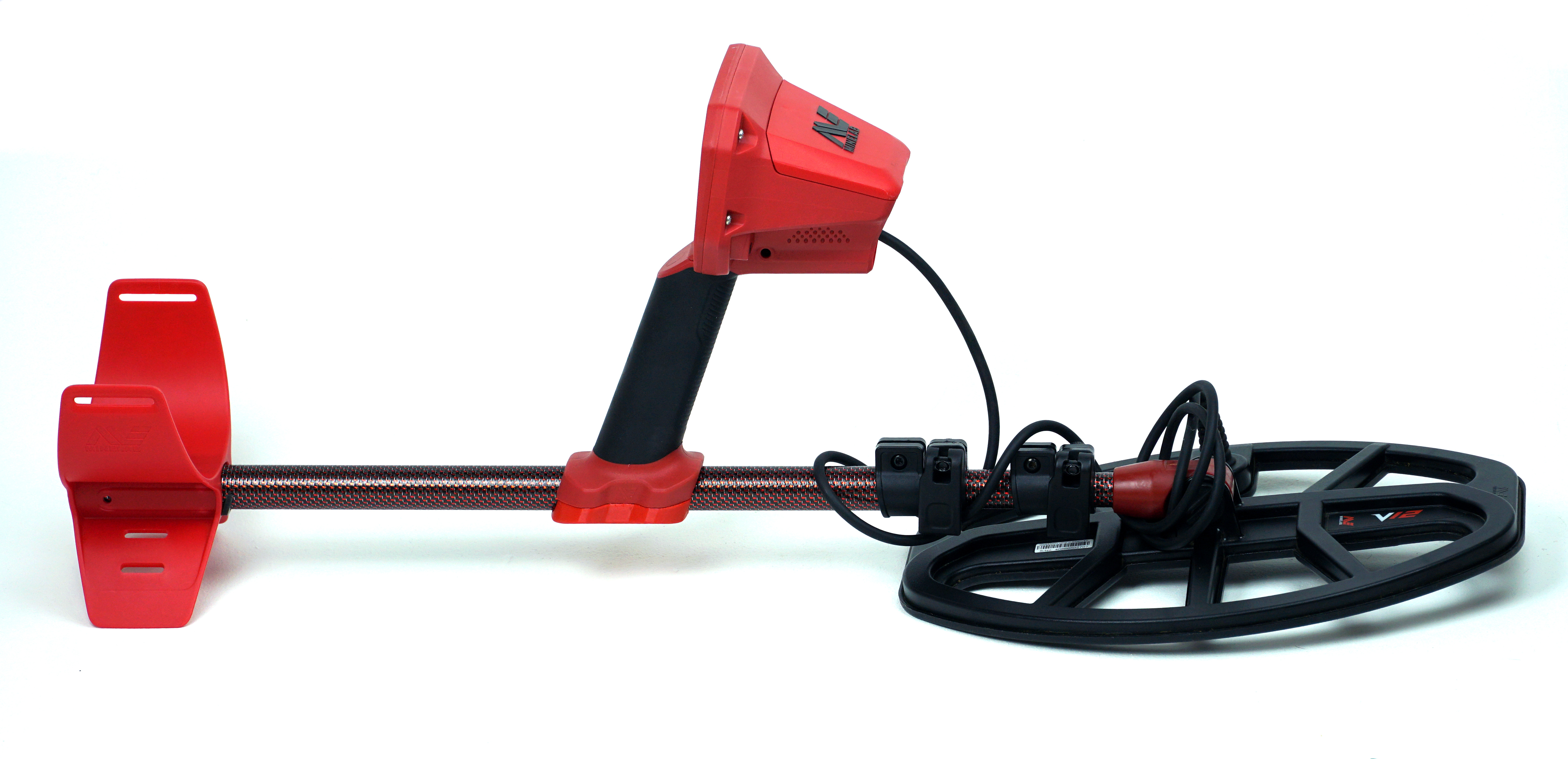 Vanquish 540 on a Tele-Knox Stem