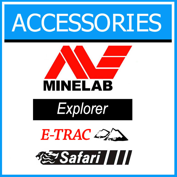 Accessories for Minelab FBS