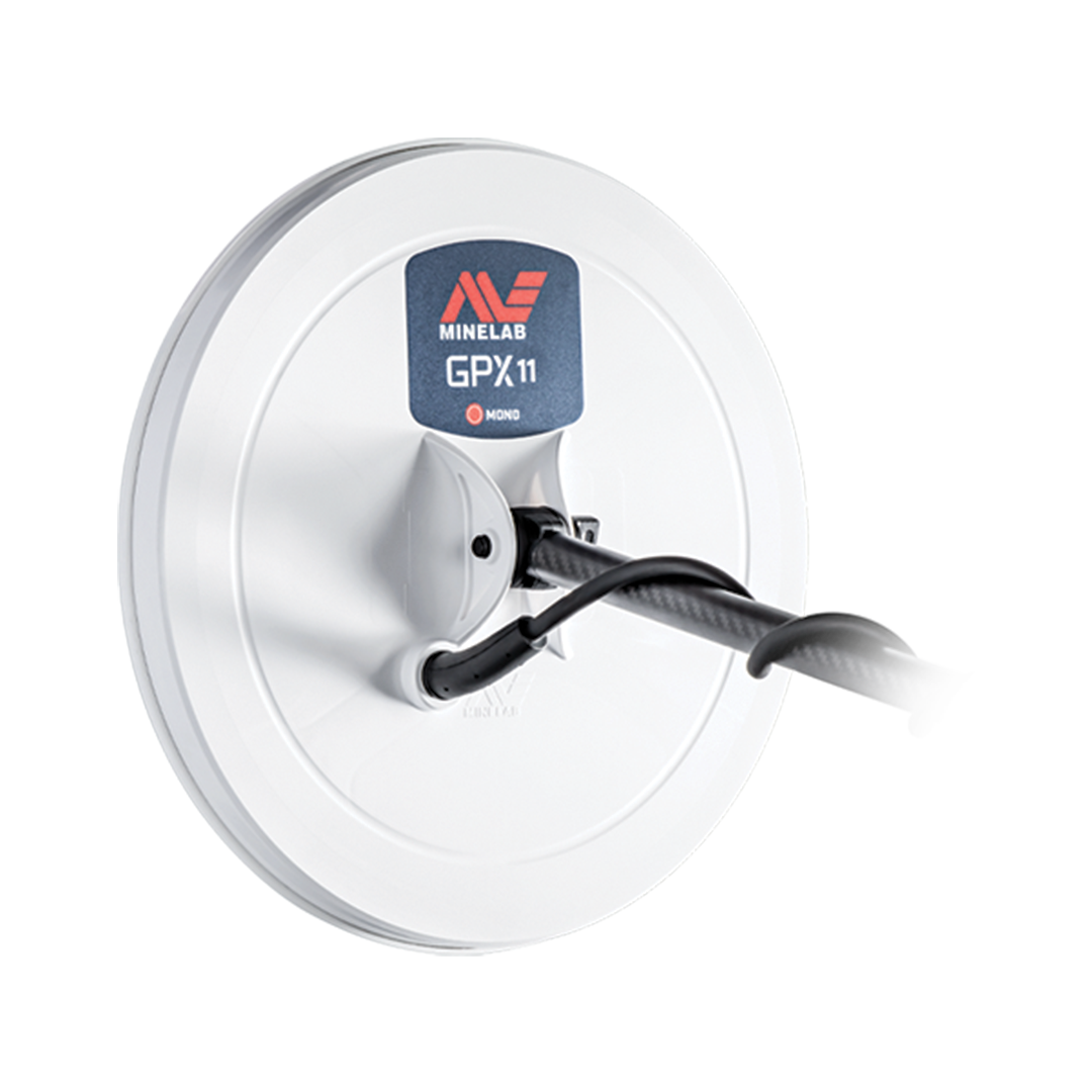 Minelab 11Inch coil for GPX 6000