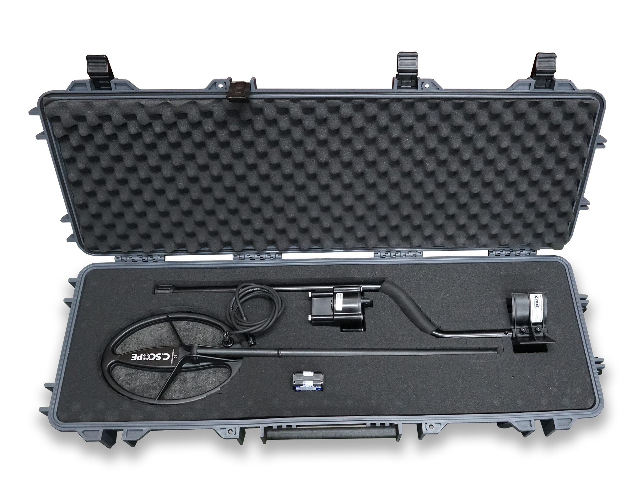 Universal Hard Carry Case