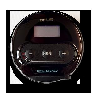 Deus Wireless Module